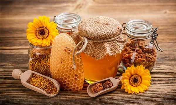 Fakta menarik mengenai madu