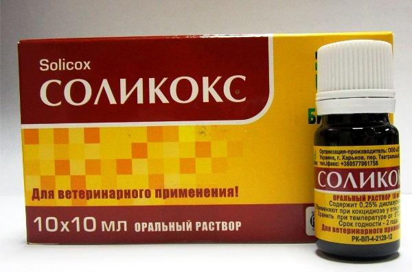 Solikox