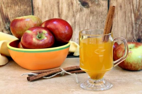 Memasak Apple Cider di Rumah: Resipi dan Petua