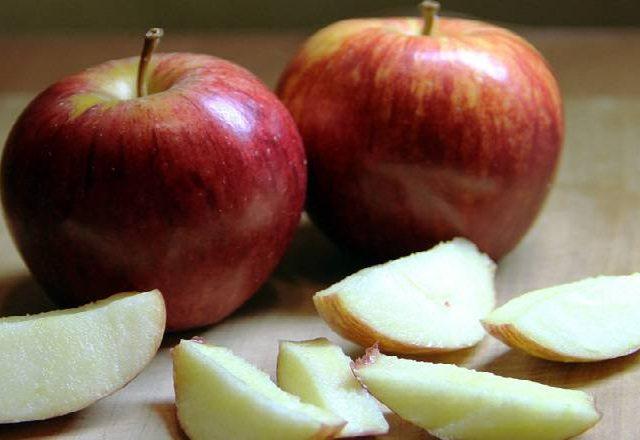 Pembekuan Apple