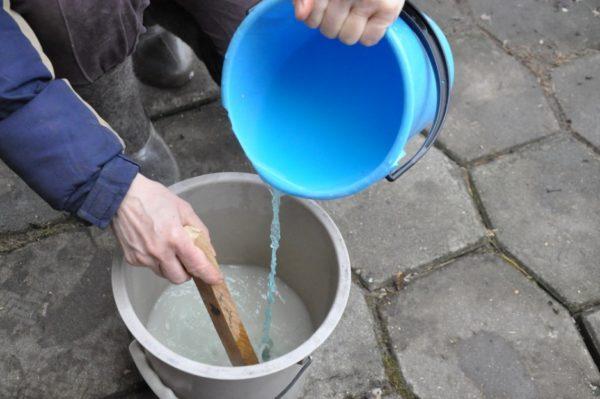 Pencairan larutan sulfat tembaga